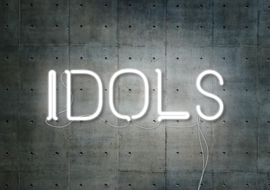 idols series